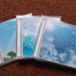 CD揃えました!!!